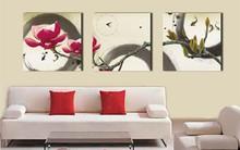 Vài cách trang trí tường giúp nhà đẹp hẳn lên