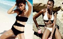 """Thả dáng với những bộ bikini """"đỉnh"""" nhất mùa hè 2011"""