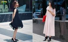 Phái đẹp hai miền chọn váy liền trẻ trung ngày cuối tuần xuống phố