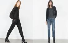 Gợi ý chọn 15 mẫu quần dài cứ mặc với boots là đẹp