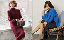 6 sắc màu nổi bật mà bạn nên chọn mặc trong dịp Tết Nguyên Đán sắp tới