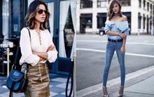 Điểm lại 9 xu hướng thời trang gây bão mạnh nhất trong 10 năm qua