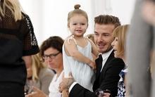 """Harper """"đánh bại"""" Hoàng tử bé dẫn đầu danh sách sao nhí có ảnh hưởng lớn nhất làng thời trang"""