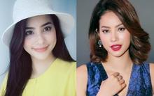 Xem sao Việt chọn màu son thế nào cho phong cách thường ngày và khi đi sự kiện