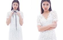 8 thiết kế váy ren trắng giá không quá 800 ngàn mà bạn nên sắm ngay kẻo tiếc