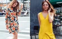 Khởi động cả tuần mới với sắc cam, sắc vàng của mùa thu