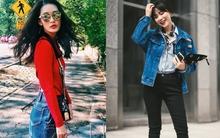 Street style đẹp ngây ngất những ngày đầu chớm lạnh của các quý cô Châu Á