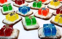 3 bước đơn giản trang trí bánh và thạch cực dễ thương!