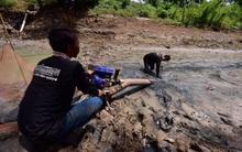 Hạn hán hoành hành ở Thái Lan, nước máy sẽ cạn kiệt trong một tháng tới