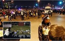 Giẫm đạp đêm Giao thừa ở Thượng Hải: 25 nạn nhân thiệt mạng là phụ nữ