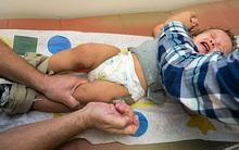 Tranh cãi về vấn đề tiêm vắc-xin cho trẻ khi dịch sởi lan rộng ở Mỹ