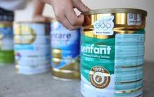New Zealand điều tra vụ dọa bỏ độc vào sữa bột trẻ em