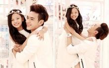 Bộ ảnh anh trai - em gái sành điệu, đáng yêu phiên bản Việt