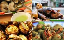 Những món ăn vặt khó cưỡng của Sài Gòn