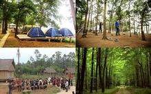 """Những tour du lịch """"giá mềm"""" cuối tuần quanh Hà Nội"""