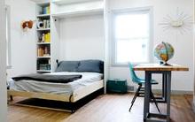 Phòng ngủ dưới 10m² và 10 cách tận dụng tối đa không gian cần phải biết