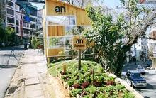 Những điều thú vị ở An - Quán cafe nằm giữa 5 cây mai anh đào cổ thụ tại Đà Lạt