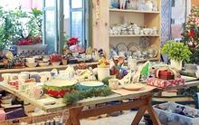 5 tiệm gốm khiến những người mê gốm say như điếu đổ ở Sài Gòn