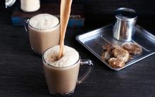 4 món trà sữa