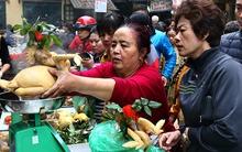 Những địa chỉ mua đồ cúng rằm tháng chạp được chị em tín nhiệm ở Hà Nội
