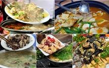 """""""Đánh tan"""" ngày rét kỉ lục ở Hà Nội bằng 7 món lẩu này"""