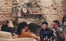 11 quán cà phê siêu đẹp, siêu chất mở cửa xuyên Tết ở Hà Nội
