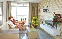 Ngắm căn hộ của Hương Ly - Quán quân