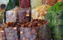 Dạo những khu chợ lớn ở 3 miền để thấy vị Tết ngập tràn không khí