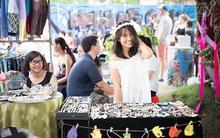 5 hội chợ cuối tuần khiến tín đồ mua sắm Sài Gòn