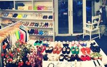 Mách bạn 10 cửa hàng giày có lượng like khủng trên facebook