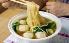 6 món mỳ nghĩ tới là ứa nước miếng của châu Á