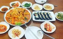 4 quán Hàn