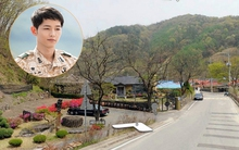 """Đến Daejeon, thăm ngôi làng yên bình chàng """"quân nhân"""" Song Joong Ki từng lớn lên"""