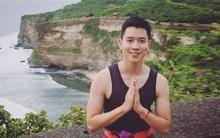 Nhìn những hình ảnh này của cơ trưởng đẹp trai nhất Việt Nam, bạn sẽ muốn đi Bali ngay lập tức!