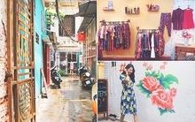 Khám phá ngõ 14 Đường Thành, nơi có nhiều shop quần áo chất và quán Nhật ngon
