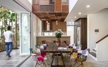 Ngôi nhà rộng 160m² xanh mát mắt và đẹp đến từng không gian ở khu đô thị lớn bậc nhất Hà Nội