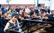 Cực nhiều hội chợ giảm giá, lễ hội âm nhạc cho một cuối tuần vui hết nấc