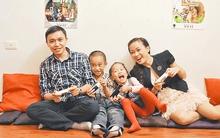 5 quán cà phê bố mẹ tha hồ thư giãn, con thoải mái vui chơi ở Hà Nội