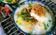 Món mới siêu hot ở Đà Nẵng: Trứng cút đút than với phô mai!