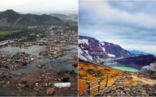 Từng hoang tàn sau trận động đất và sóng thần, vùng đất này đang trở thành điểm du lịch tuyệt đẹp của Nhật Bản