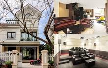 Căn biệt thự có phòng chiếu phim riêng siêu sang chảnh ở Hà Nội
