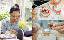 Một vòng trà bánh ở các khách sạn sang chảnh bậc nhất Hà Nội