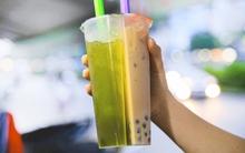 Quên trà sữa bóng đèn đi, trà sữa 2 ngăn mới là thứ đang khiến dân tình ở Sài Gòn điên đảo