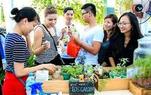 6 hội chợ cực chất ở Sài Gòn khiến bạn dẫu có cháy túi vẫn thấy vui
