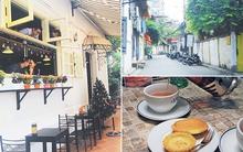 Hà Hồi -  khu xóm của những quán cà phê xinh yêu giữa Thủ Đô
