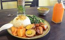 4 quán có cơm trưa ngon như nhà nấu cho dân công sở trên đường Nguyễn Chí Thanh