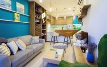 Căn hộ 46m² nhỏ nhưng không chê vào đâu được ở Phú Nhuận, Sài Gòn