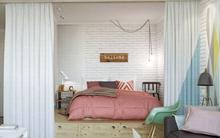 10 phòng ngủ dưới 9m² vạn người mê bởi vừa tiện nghi vừa