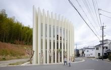 Học cách người Nhật thiết kế mặt tiền để ngôi nhà vừa thoáng lại vừa đẹp