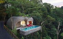 """8 khách sạn xanh mướt, đẹp """"phát hờn"""" ở Thái Lan"""